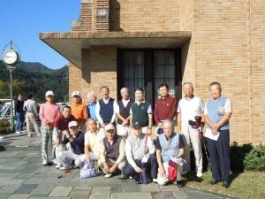 46回ゴルフ会#2