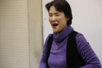 発声指導とピアノ伴奏は森川由美子先生