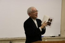 石寺隆義氏のユーモアたっぷりな楽しいお話(2)