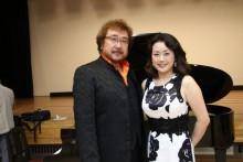 本日のゲスト吉田敦先生と 宗田舞子先生。