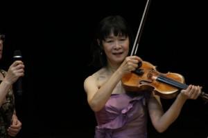 ヴァイオリン奏法の解説